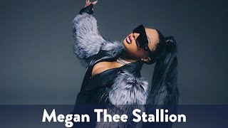 The First Time Megan Thee Stallion was a Savage!