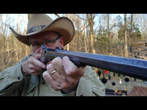 Original Remington Rolling Block .45-70
