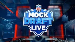Full First Round Mock Draft (2016) | NFL Free HD Video