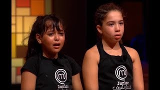 Masterchef Junior - ماستر شيف : Prime 4