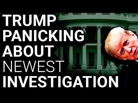 PANIC: Trump Desperate to Stop Case Investigating Constitutional Violations