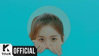 [MV] LOVELYZ(러블리즈) _ Ah-Choo