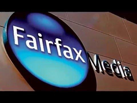Fairfax staff in Australia capitals strike over job cuts