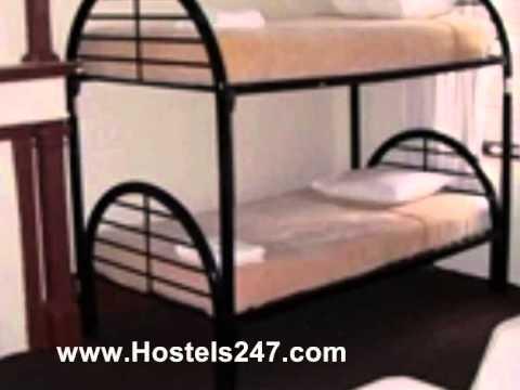 New York Hostels & Budget Hotels Video From Hostels247.com