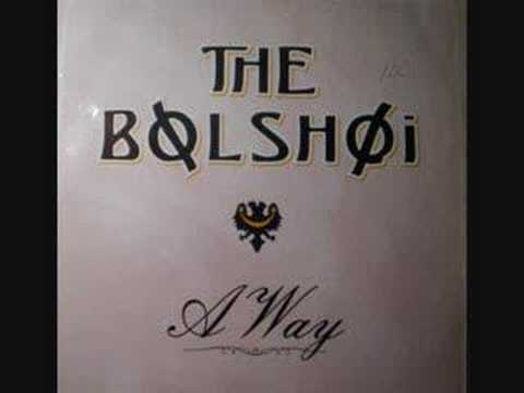 Bolshoi - Away