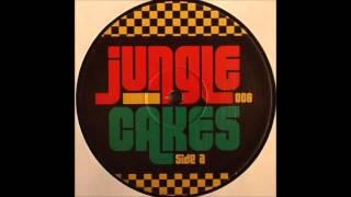 Reggae Drum & Bass Mashup - 30 Mins - Jungle Cakes/Prodigy/Serial Killaz - 100% Vinyl