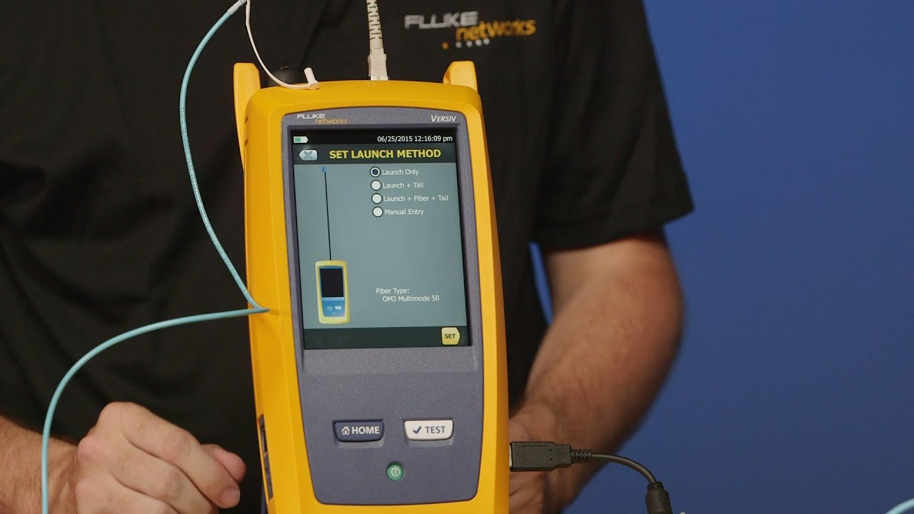 CABLE ANALYSER - OTDR for Rent - Kennards Hire