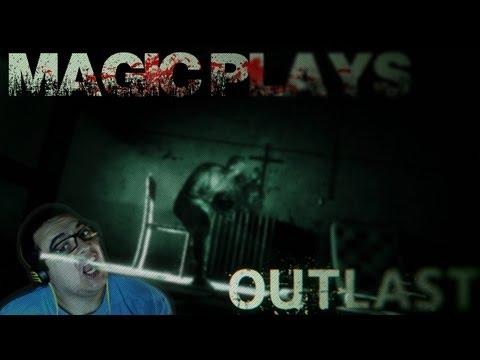 Outlast Gameplay Walkthrough - Part 9 Lost...