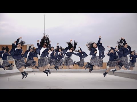 Tomioka Dance Club for The Greatest Showman - This Is Me [Official Music Video]