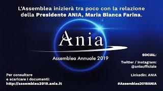 Ania - Assemblea Annuale 2019