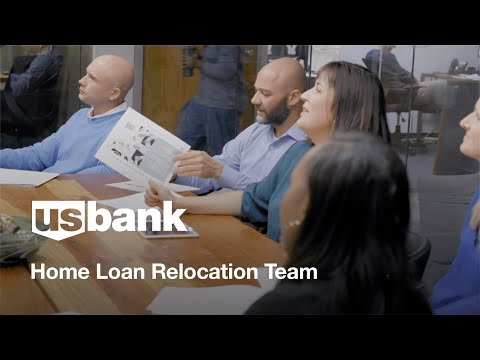 How Can The U.S. Bank Home Loan Relocation Team Help Your Employees?
