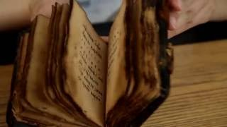 Отдел редкой и рукописной книги Научной библиотеки СГУ