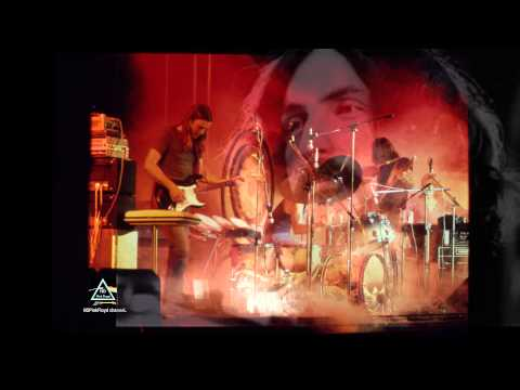 "Pink Floyd's Nick Mason  Drum Solo  ""Doing It!"""