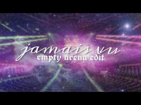 Jamais Vu By BTS // Empty Arena Edit 🌌
