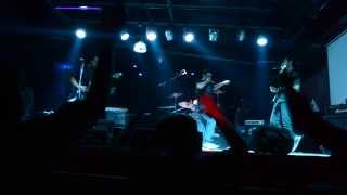 SIN ALIENTO - COVER de killswitch - the end of heartache