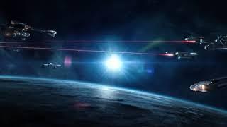 Star Trek Fleet Command — открывающий трейлер