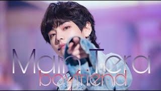BTS-Main Tera Boyfriend(karaoke version)