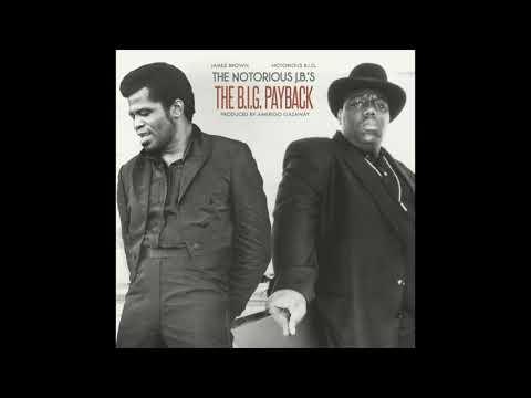 The Notorious J.B.'s - Everyday Struggle (Prod. Amerigo Gazaway)