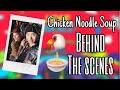 Sub Español EPISODE j-hope 'Chicken Noodle Soup feat. Becky G' MV Shooting Sketch.