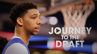 What i was meant to do | jahlil okafor's journey to the draft