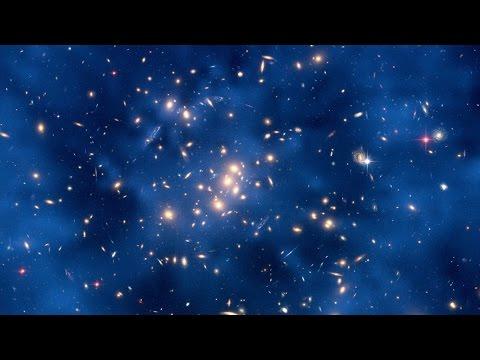 Simulações cósmicas
