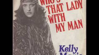 kelly marie-who