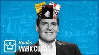 15 Books Mark Cuban Thinks Everyone Should Read