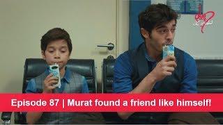 Pyaar Lafzon Mein Kahan Episode 87 Scene 4