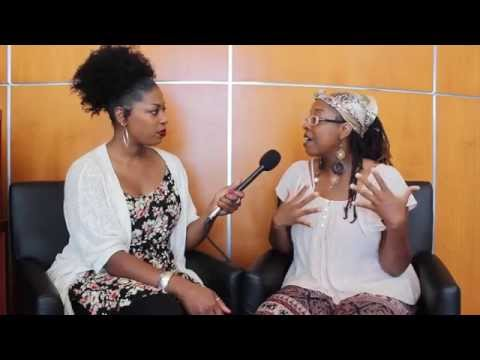Episode 6 - The Recovery Room Massage - CEO Chronicles, The Natural Hair Edition