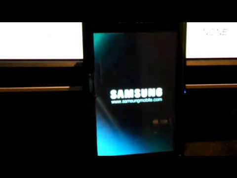 Unlock Samsung i5700   i5700L   YouTube