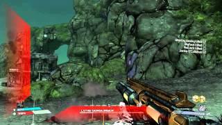 Borderlands Zombie Island of Dr. Ned Gameplay EP5: The Wereskag Pack