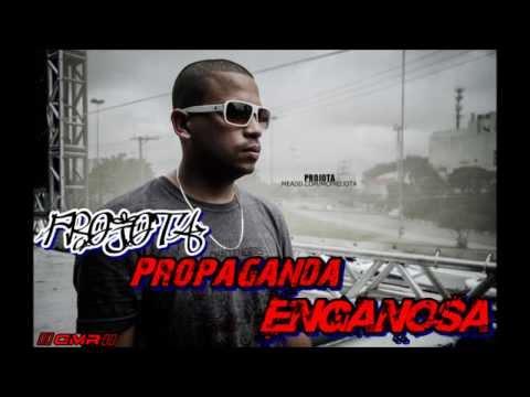 Projota Propaganda Enganosa + Letra e Download (...)