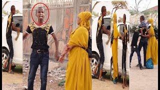 KKKK HHH SHUCAYB YARE IYO FILMKII UGU QOSOLKA BADNAA HD 2017