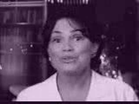 Regina Duarte com medo de Lula