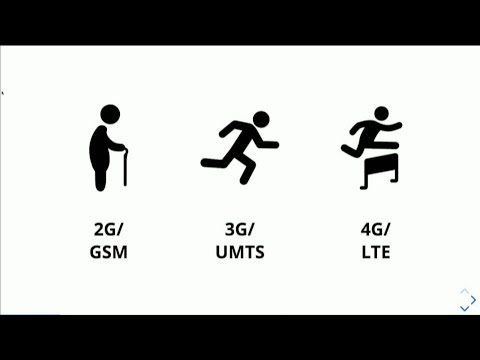 Hacking 4G and how to get arrested in 10 minutes - Christian Sørseth