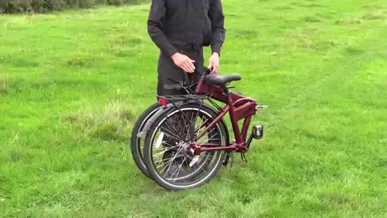 Bicycles4u