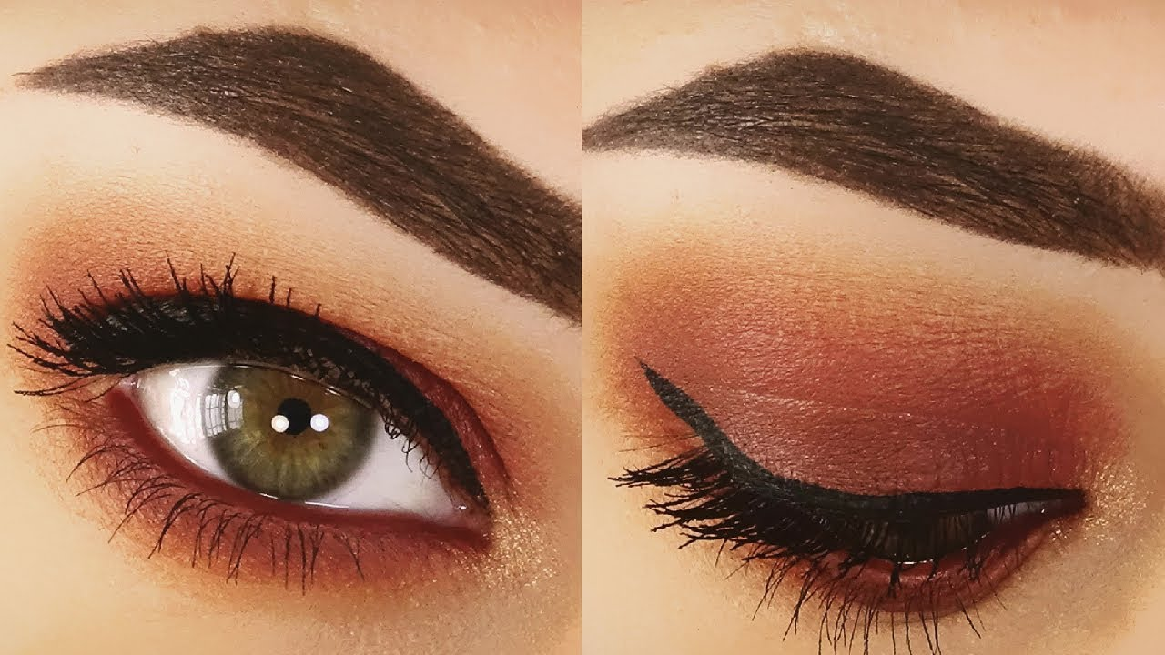 Trucco CORALLO FACILISSIMO | Makeup Tutorial | SweetMakeup