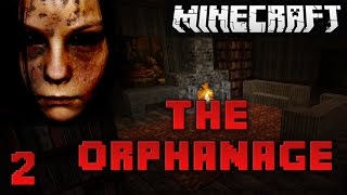 PLUIE DE SANG  | Minecraft - The Orphanage