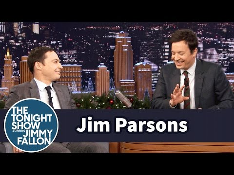 5-Second Summaries with Jim Parsons fragman