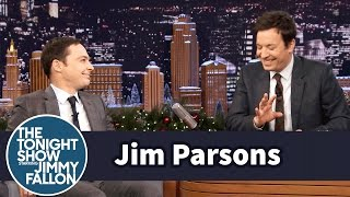 5-Second Summaries with Jim Parsons