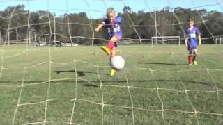 Tenambit Sharks - Best soccer club in Maitland NSW