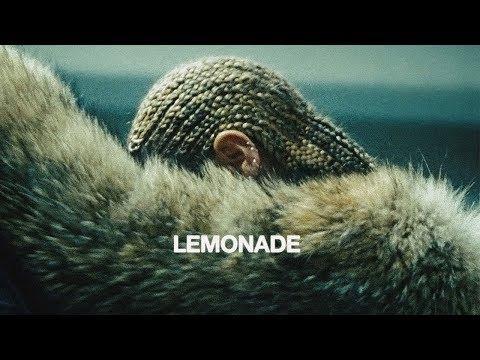 Beyoncé - Lemonade (Full Album)