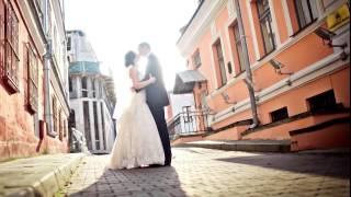 Свадебная фотосессия Сергея и Юлии 29 сентября 2012 (Минск) / Wedding Sergey & Julia