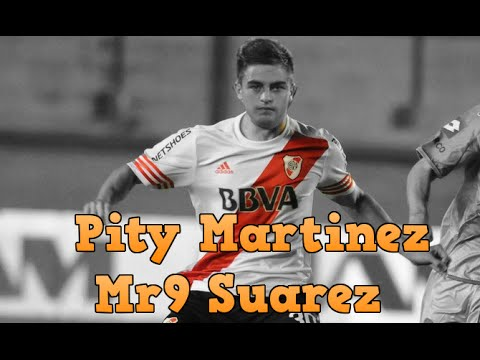 """Gonzalo """"Pity"""" Martinez """"Lujos & Goles"""" -En FullHD - ..."""