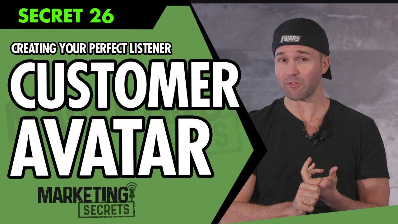How To Create Your Perfect Customer And Boost Your ROI