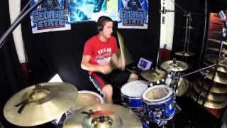 My Drum Lessons! http://www.drumeo.com/coop3rdrumm3r Facebook: http...