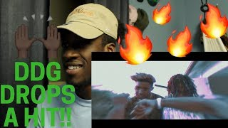 Happy b day to ddg!! song is hard and might just top the charts. beat odee mesmerizing lol. hope you enjoyed this video! please like, comment, subscribe my channel for daily updates!, ...