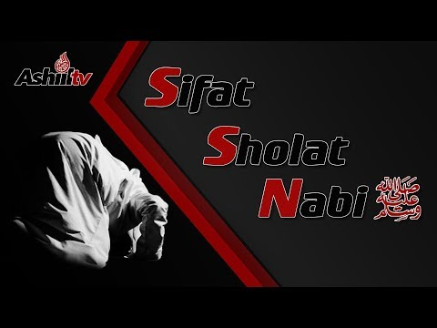 🔴[LIVE] Kitab Sifat Shalat Nabi - Ustadz Zamzami Juned, Lc