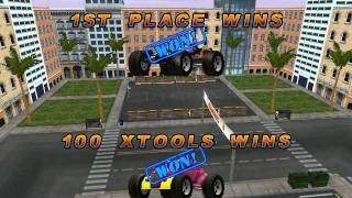 Hot Wheels: Mechanix (PC Gameplay)