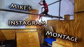 March 2018 Instagram Montage - Mike Needham